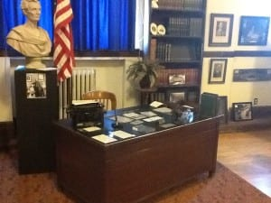 Coolidge Desk