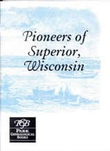 pioneers of superior
