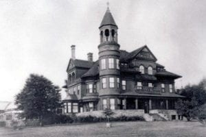 Fairlawn Mansion | Douglas County Historical Society