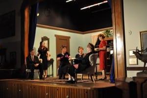 History Theatre | Douglas County Historical Society