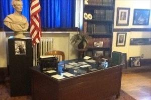 Coolidge Room
