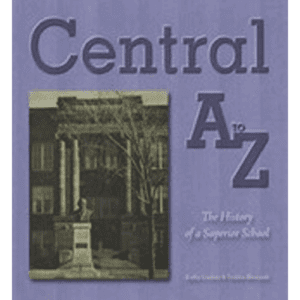 Central A to Z | Kathy Laakso & Teddy Meronek | Douglas County Historical Society